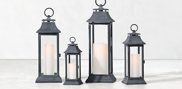 Lantern Collections | RH