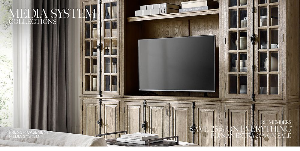Shop Wall Unit Collections
