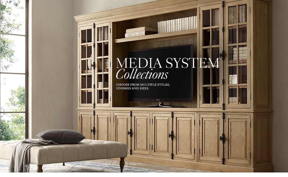 Wall Unit Collections