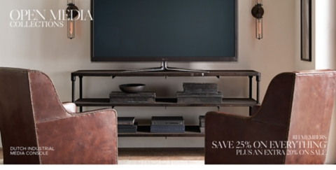 Beau Media Open Console Collections