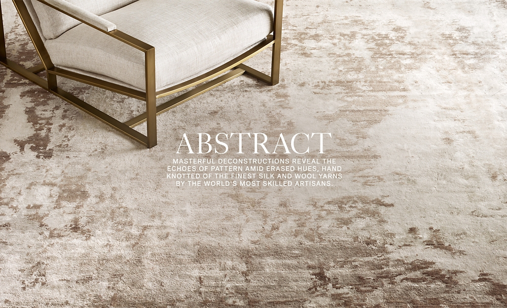 Shop Abstract Rugs