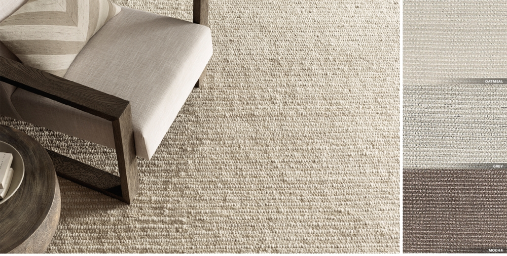 Natural Rugs Rh