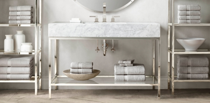 bath collections | rh
