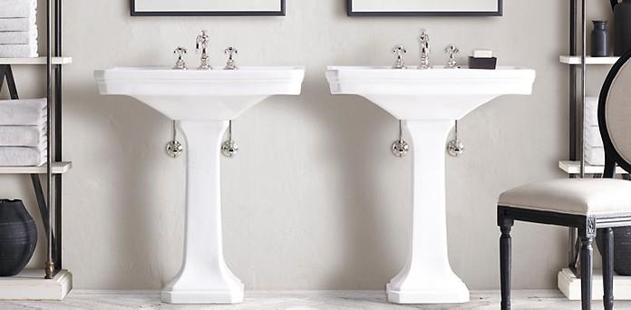 Park Sinks & Washstands | RH