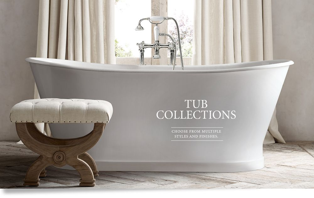 Tub Collections