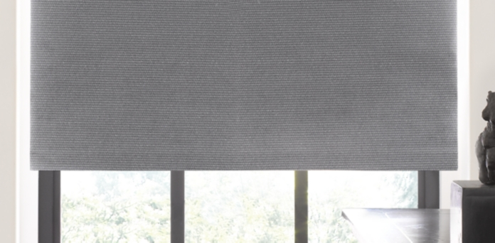 Modern Blackout Roller Shades For Your House - Awesome custom roller shades Style