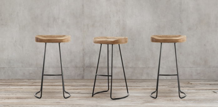 Tractor Seat Stool Collection