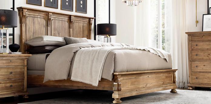 Popular Queen Beds Starting at $2495 Regular $1871 Member Ideas - Cool bedroom furniture hardware Ideas