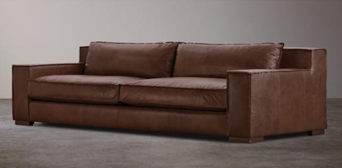 Sofas Starting At $3395 Regular / $2546 Member