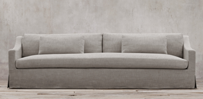 Restoration Hardware Sofa Bed Sofa Collections  Rh