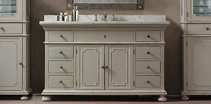 Magnificent St James Bath Collection Rh Interior Design Ideas Gentotryabchikinfo