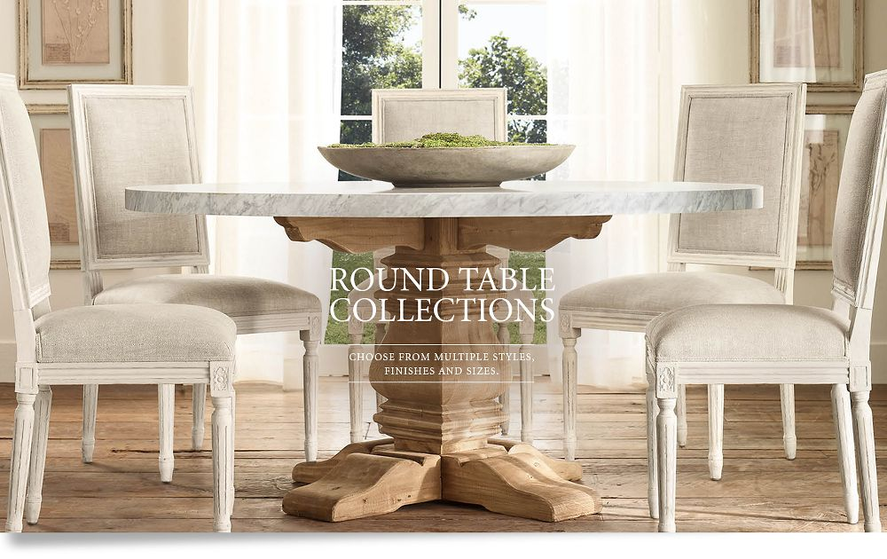 Round Table Collecitons