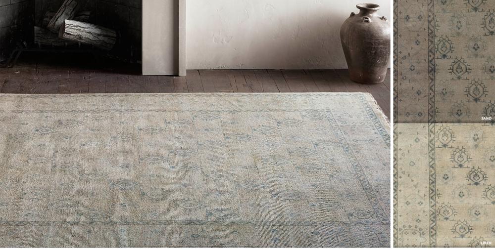 Yata Wool Rug