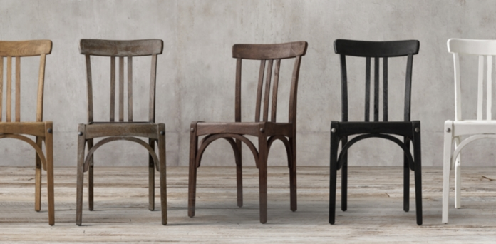 woven, wood & metal chair collections | rh