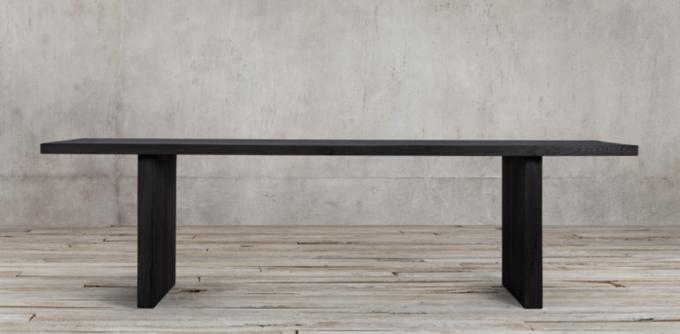 Reclaimed Russian Oak Plank Collection