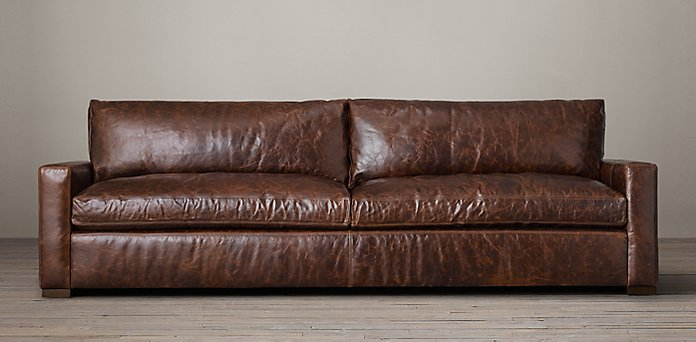 Pee Maxwell Collection 6 Lengths Shown In Italian Brompton Cocoa Sofas Starting At