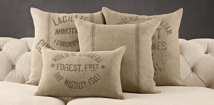pillows homegoods oatmeal linen blue objective denim retouched pillow en kxbgp group