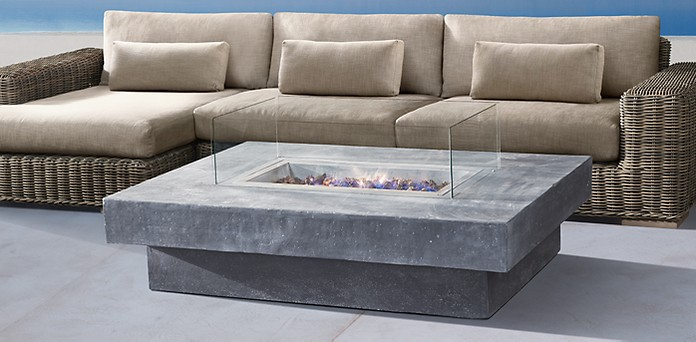 Fire Tables Rh