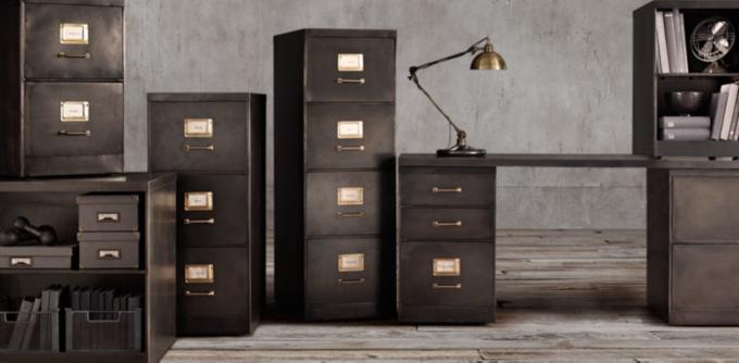 1940s industrial modular collection rh rh restorationhardware com