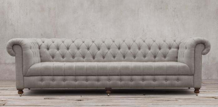 Best Sofa Collections | RH BZ57