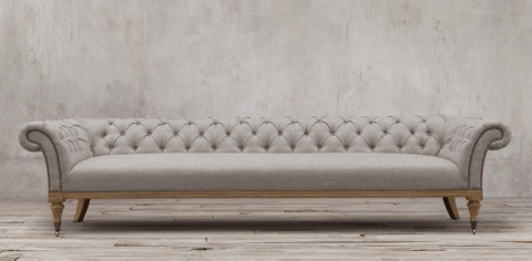 Exceptional Islington Chesterfield Collection
