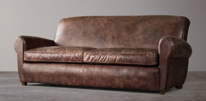 Leather Sofa Restoration Rooms