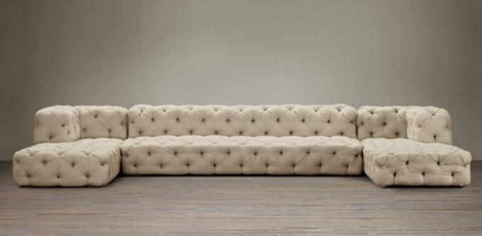 soho tufted sectionals rh rh restorationhardware com restoration hardware tufted sectional sofa restoration hardware outdoor sectional sofa
