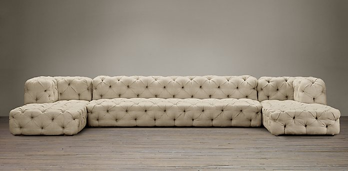 Soho Tufted Collection Multiple Configurations Sofas Starting At 3995 Regular 2996 Member