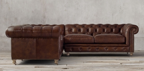 Kensington Sectionals : restoration hardware sectional sofas - Sectionals, Sofas & Couches
