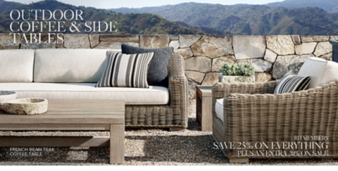 Merveilleux Shop Outdoor Coffee Table Collections