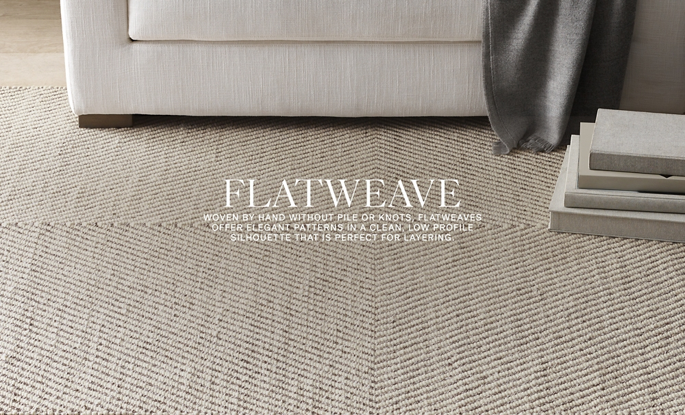 Shop Flatweave Rugs