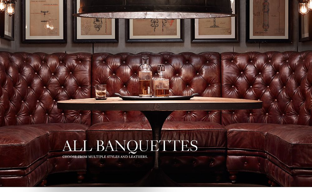 All Banquettes