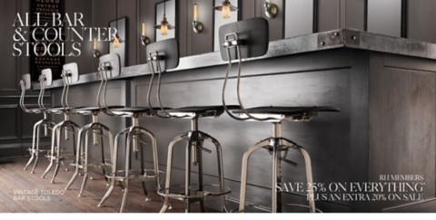 ShopAll Bar And Counter Stools