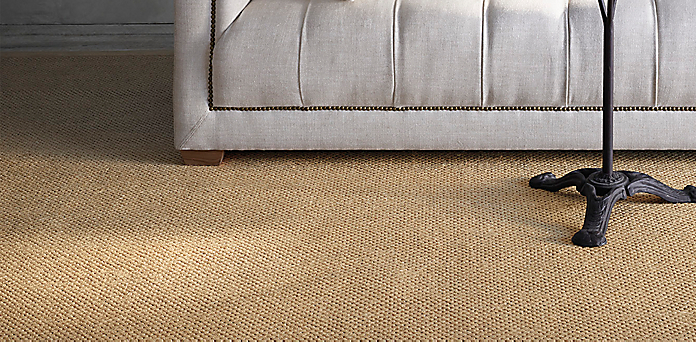 Restoration Hardware Sisal Rug Area Ideas