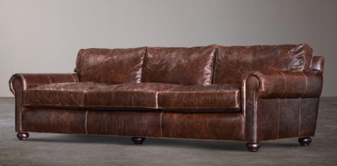 Original Lancaster Leather Collection Rh