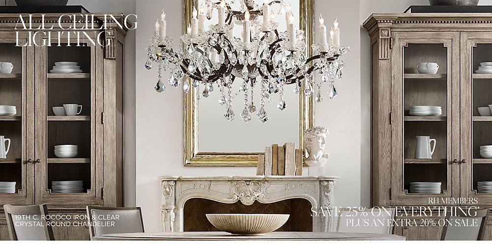 Shop All Ceiling Lighting