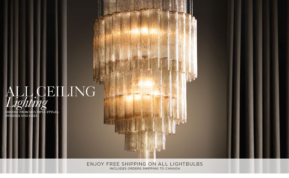 All Ceiling Lighting
