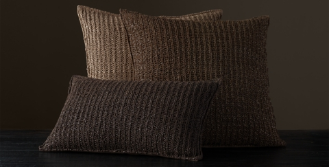 Beautiful Suede Pillow Collection Free Shipping