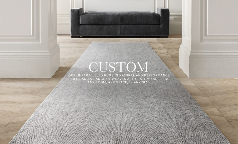 Shop Custom Rugs