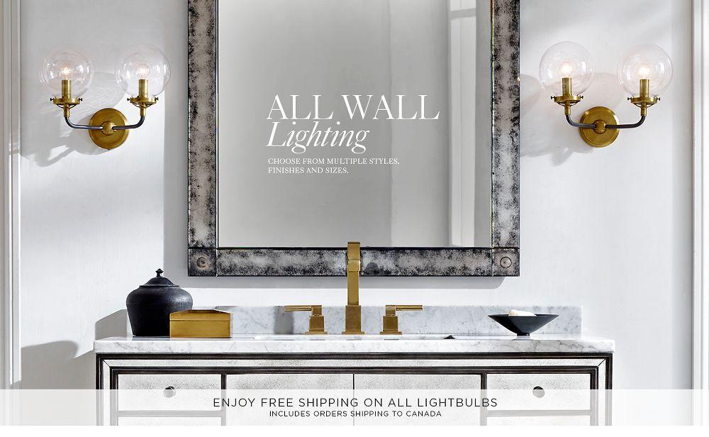 All Wall Lighting