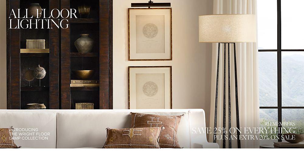 all floor lighting - Floor Lights For Living Room