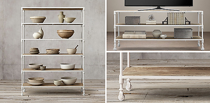 ^ Shelving & abinet ollections H