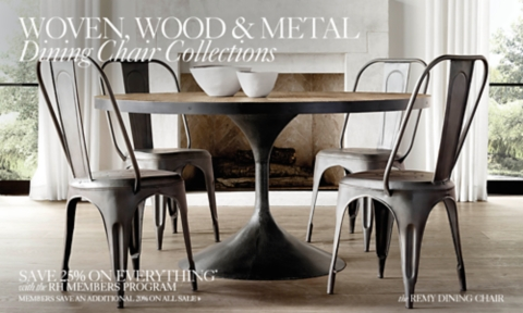 metal dining chairs wood table woven wood u0026 metal chair collections rh