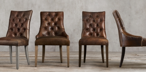 Tufted Collection