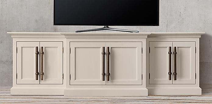 Elegant Restoration Hardware Cabinet Pulls