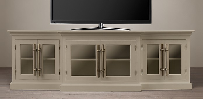 90 Inch Media Console Home Ideas