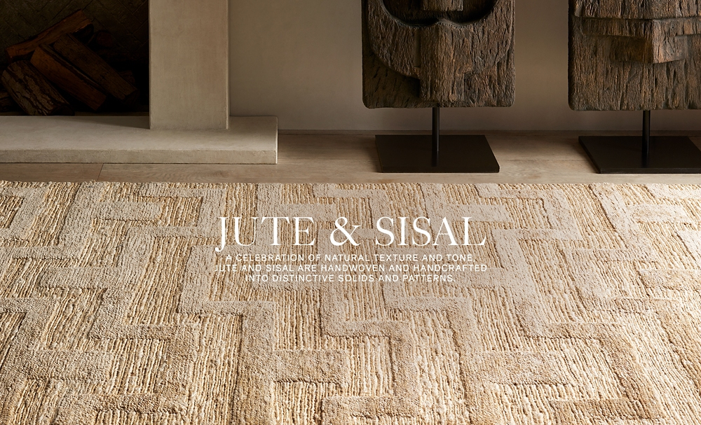 Shop Jute and Sisal Rugs