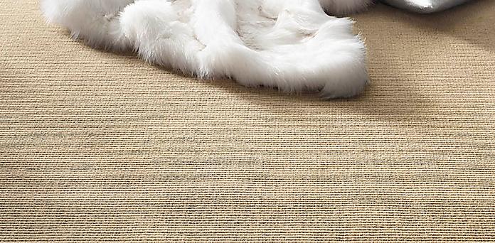 Belgian Wool Sisal Rug Collection Rh