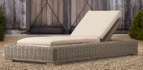 Majorca Collection : cane chaise - Sectionals, Sofas & Couches
