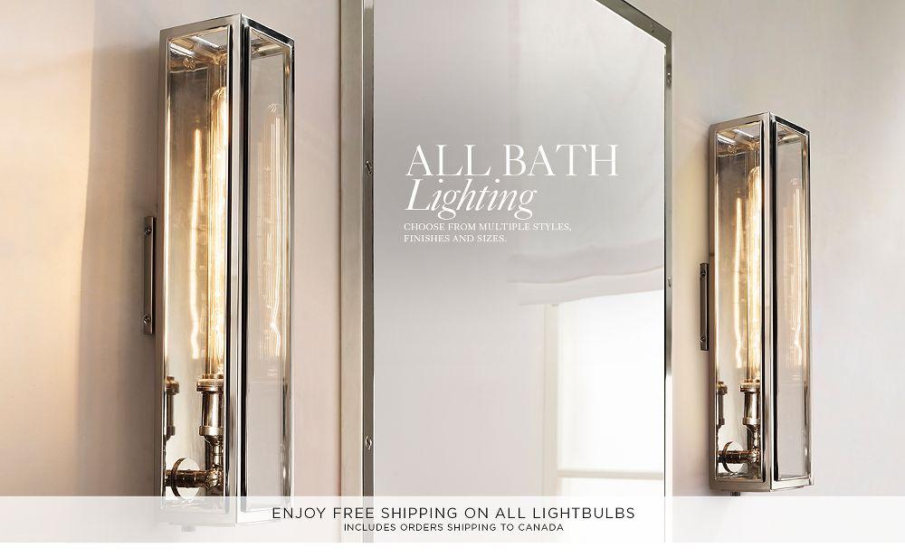 All Bath Lighting